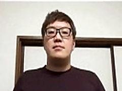 Japanese gay boy dekakin