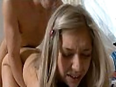 Mind-blowing oral-sex session