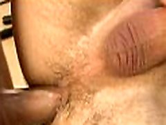 Lubricous oral job for gay chap