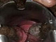 Black Female Breeded Inseminated by White Male Video 4