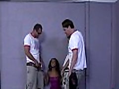 Group Of White Facials for Ebony Girl 24