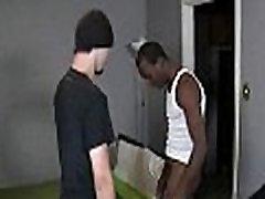 BlacksOnBoys - Gay blacks fuck hard white sexy twinks 01