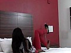 Black teen remove clothes