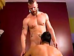 Gay clip of Dominic Fucked By A Married Man