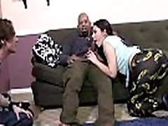 Cuckold Sessions Fetish - Monster black cock in xxx action 28