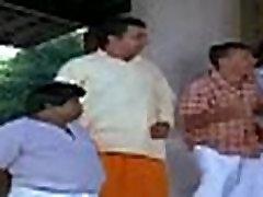 Banana Comedy Senthil &amp Kaundamani from Karakattakaran 1989 Tamil - YouTube 360p