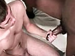 Gay hardcore gloryhole sex porn and nasty gay handjobs 10