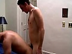 Gay twinks The two dudes start by kissing, rubbing &amp unwrapping each