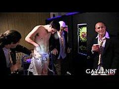 Homo lad massage videos
