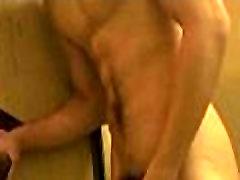 Gay hardcore gloryhole sex porn and nasty gay handjobs 19