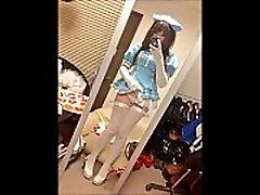 big booty asian girl - rina nakagawa