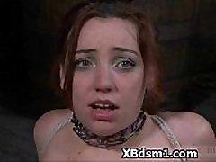 Hot Erotic BDSM Girl Domination