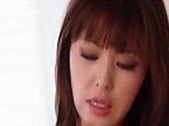 Горячая азиатская девушка Марика Хасэ хороший трах