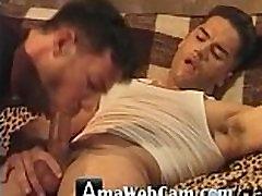 Horny red dad on webcam meet - AmaWebCam.comgay