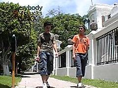 Dirty Piss Boys -Disk 2 - OTB