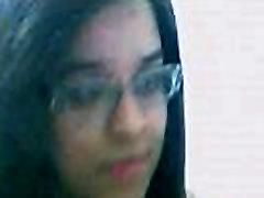 Teen flashing no webcam