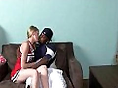 Mom go black - Interracial hardcore sex 15