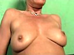 Interracial cougar porn from Watching My Mom Go Black 13