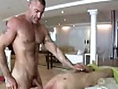 Gay Fraternity Gay College Party - Haze Him - video-19