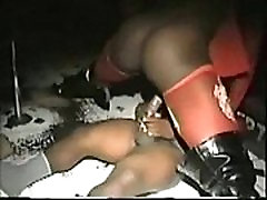 Jamaican STrippers Gone Wild Pt.2