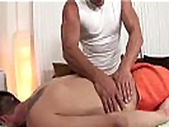 Massage Bait - Gay Massage With Happy Ending - clip16