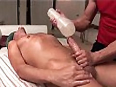 Massage Bait - Gay Massage With Happy Ending - clip24