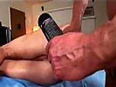 Straight Boys Fucked During GAY Massage movie-13