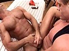 Straight Boys Fucked During Massage movie-11