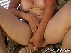Mature Beauty - Annabelle