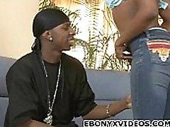 black teen loves big black cocks