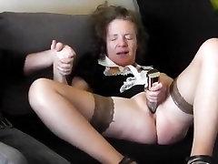 je me masturbe pour vous