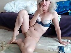 Amazing Amateur video with MILF, Panties and Bikini scenes