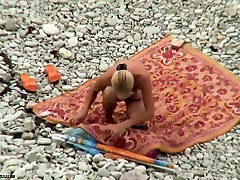 Crazy Amateur record with Hidden Cams, Nudism scenes