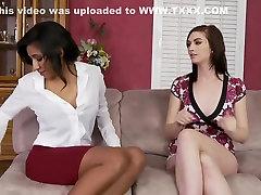 Crazy pornstar in horny big tits, ebony adult scene