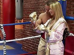 Amazing pornstar Francesca Felucci in exotic blonde, big tits sex clip