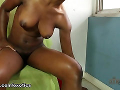 Crazy pornstar in Horny Solo Girl, Big Tits xxx movie