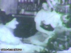 Retro Porn Archive Video: Lusty Lationos 03