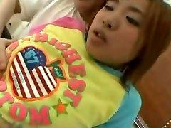 Baby Doll Rina Shibuya 2