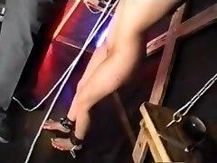 Tits Bondage - Real Pain