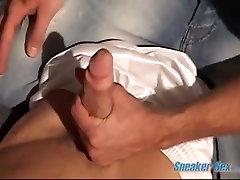 fetisher sex