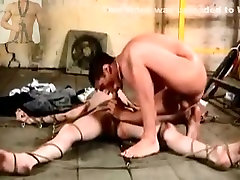 Boynapped 4 - Twisted Twink BDSM Part 1-4