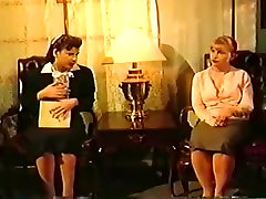 Incredible classic adult clip from the Golden Century