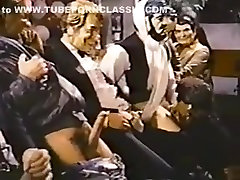 Classic 80s Blowbang