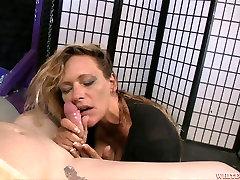 Your Moms A Cock Sucker 04, Scene 02
