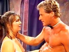 Kimberly Kane, Rachel Ryan, Tina Gordon in vintage porn video