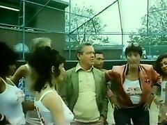 Vanessa del Rio, John Leslie, Gloria Leonard in vintage fuck site