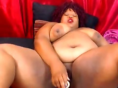 Ebony Webcam Collection 1