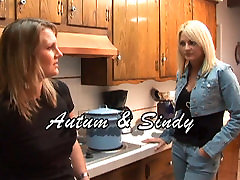 Autum Moon & Sindy Lange in Lesbian Seductions 06, Scene 04