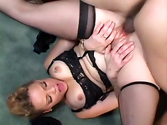 What is the name of the milf mature mom?