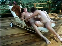 Mature lady fucks her boytoy